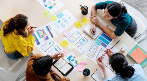 L'approche Design Thinking par Adista Digital Factory